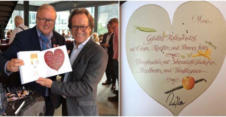Photo of Essen wie bei Muttern von Sterneköchen – neues Kochbuch zugunsten Unicef