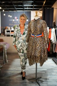 Gabi Sollereder, Fay´s Dressroom