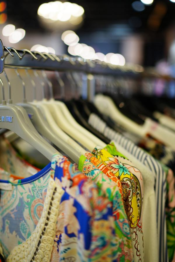 Fay´s Dressroom, Gabi Sollereder