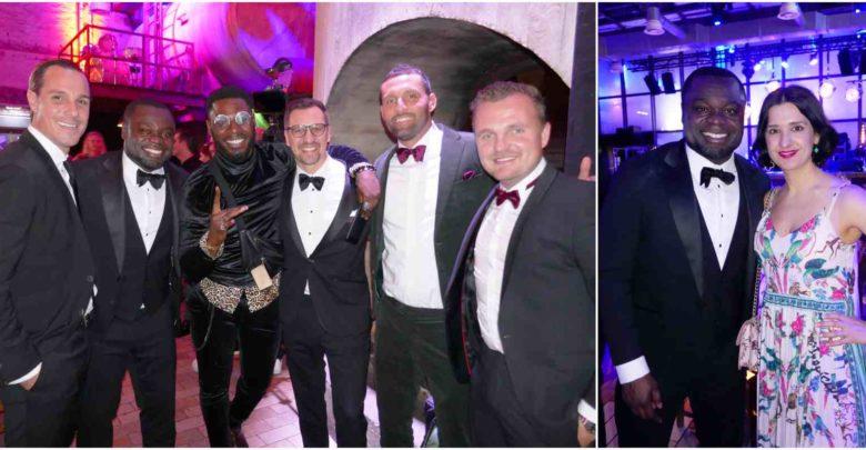 Gala der Herzen 2019, Gerald Asamoah