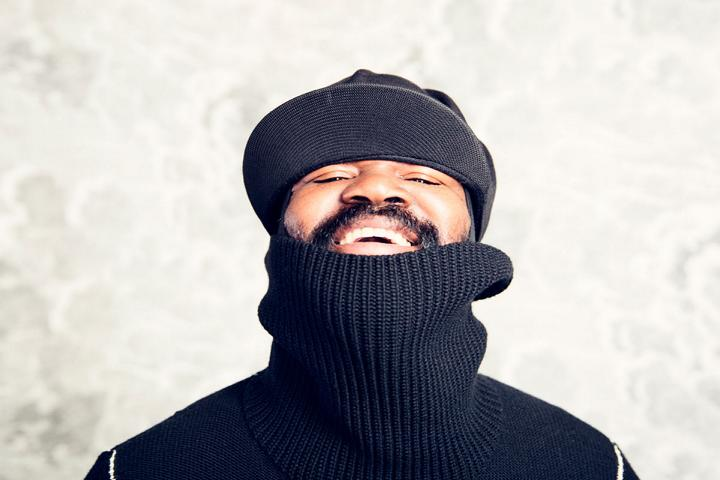 Gregory Porter Quelle: http://www.duesseldorfer-jazzrally.de/bands/gregory_porter.html