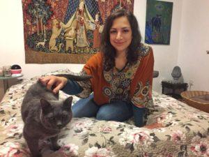 Haustier malen lassen, Sonja Neuroth