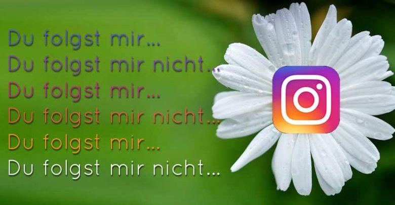 Photo of Follower App für Instagram: Endlich wissen, wer einem nicht mehr folgt