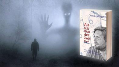 """Photo of """"Als ich aus der Zeit fiel"""" – Düsseldorfer veröffentlicht Buch über seine Schizophrenie"""