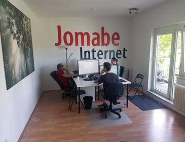 Jomabe Aachen