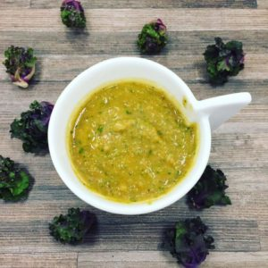 Kalettes Suppe, Kalettes Eintopf, Kalettes vegan Rezept