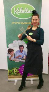 Kalettes rezepte, Kochschule Düsseldorf