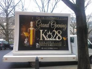 Koe 28 club