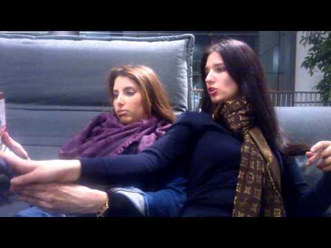 Photo of Ludmila & Slavica: Folge 6 – Raffael van der VAAART