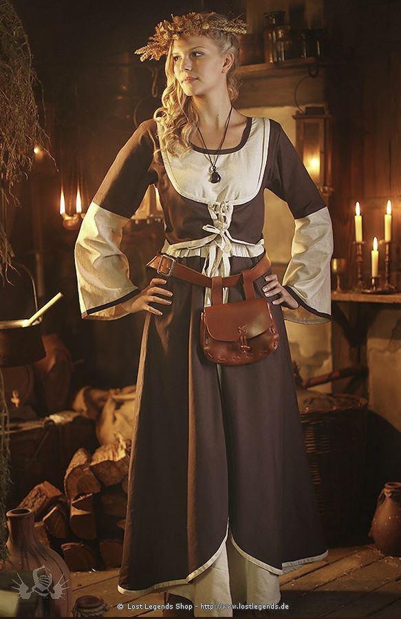 Mittelalter kleidung online kaufen