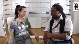 Mola Adebisi Interview 2017