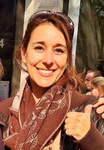 Nadine Kretz