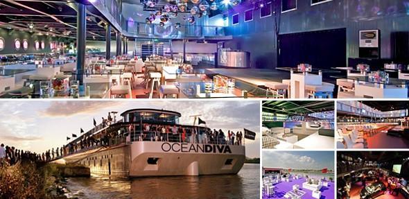 Ocean Diva, Oberkassler Opernball