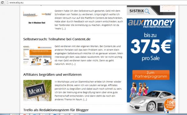 Photo of Display Werbung: Visibility, Vergütung und Optimierung