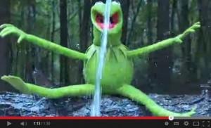 Kermit Frisch Ice Bucket Challenge