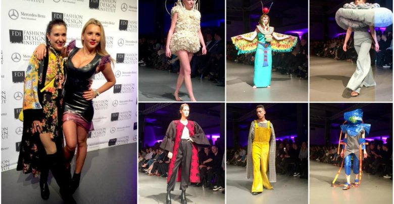 Photo of SHOW ME 2018 in den Mercedes-Benz-Werken: Zeitreise durch die Mode mit dem Fashion Design Institute