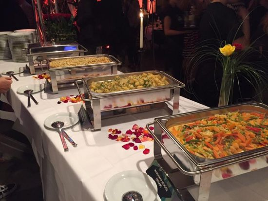 skate aid night buffet