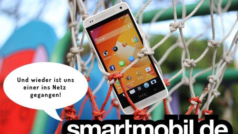 smartmobil erfahrungen: LTE starter
