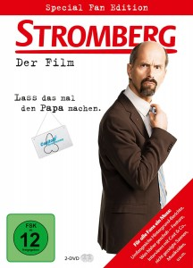Stromberg Crowdfunding