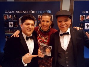 Unicef Gala Hilden 2016