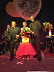 Unicef Gala Neuss 2017