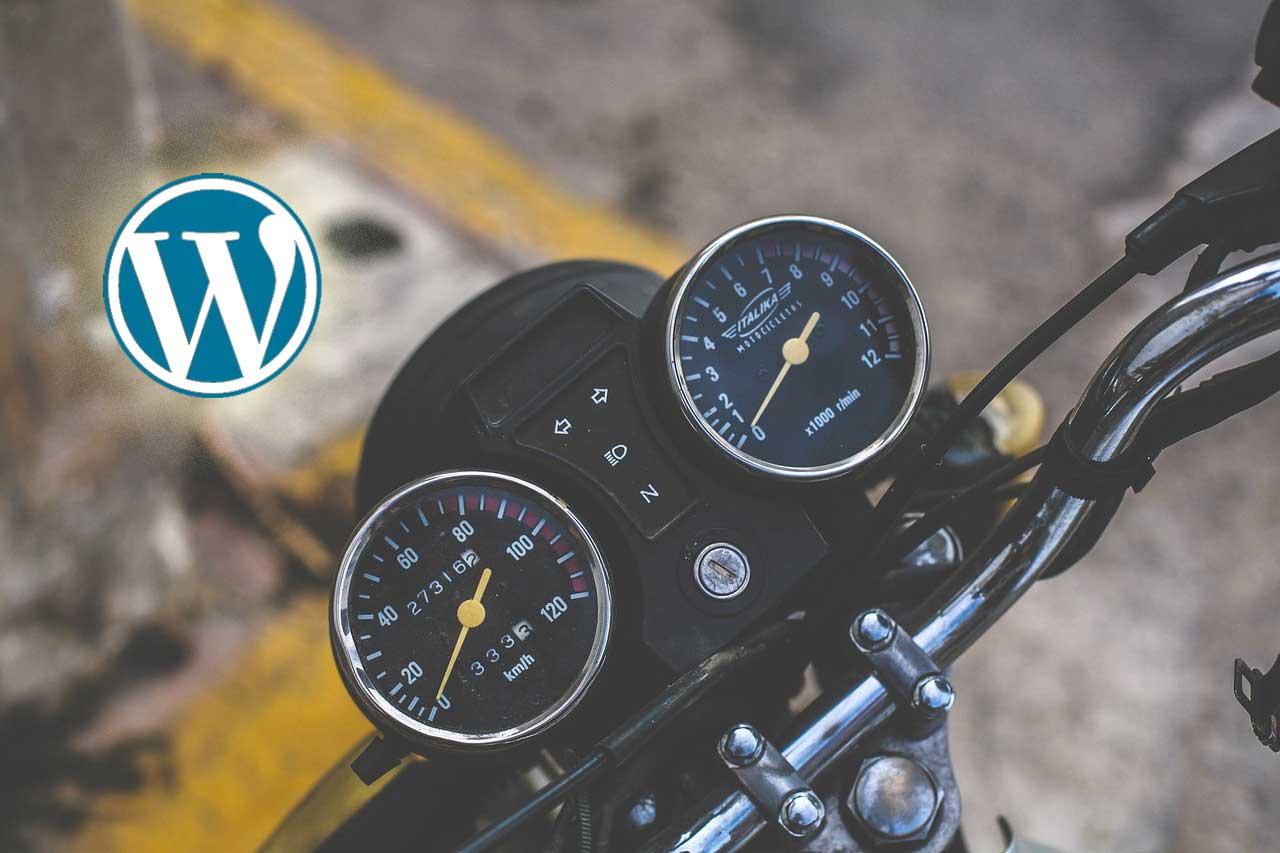 Photo of WordPress Webseite zu langsam? 5 Tipps für weniger Ladezeit bei PageSpeed Insights!