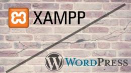 XAMPP WordPress