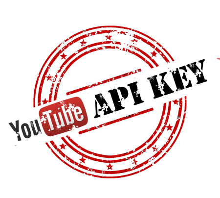 Photo of Wo kriegt man den Youtube API Key her?