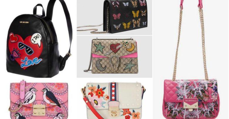 eade1bc9bc789 Nimm den Frühling selbst in die Hand - mit diesen bunten Taschen ...